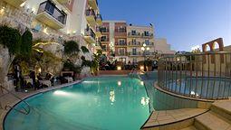 هتل پرگولا مالت