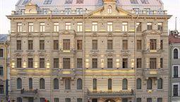 هتل پترو پالاس سنت پترزبورگ روسیه