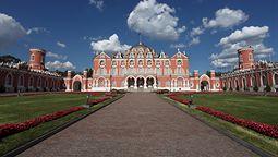 هتل پتروف پالاس مسکو