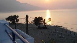 هتل فیلیپوس جزیره کس
