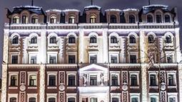 هتل پودول پلازا کی یف