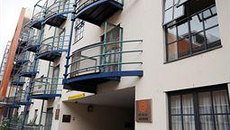 هتل آپارتمان پریمیر بریستول
