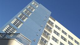 هتل آپارتمان پریمیر ناتینگهام