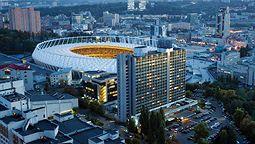 هتل راس کی یف