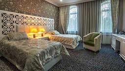 هتل پریمیر اولد گیتس باکو