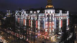 هتل پریمیر پالاس کی یف