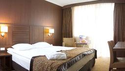 هتل پرزیدنت کی یف