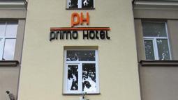هتل پریمو ریگا
