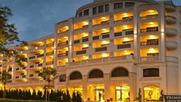 قیمت و رزرو هتل در بورگاس بلغارستان و دریافت واچر