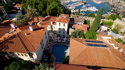 هتل مارینا آنتالیا