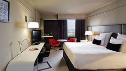 هتل پولمان پاریس