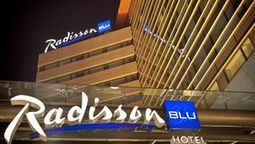 هتل ردیسون بلو بخارست
