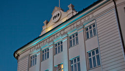 هتل 1919 ریکیاویک