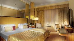 هتل آلکرون پراگ
