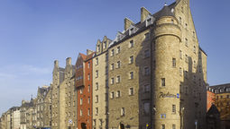 هتل ردیسون بلو ادینبورگ