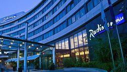 هتل ردیسون بلو گرند صوفیه