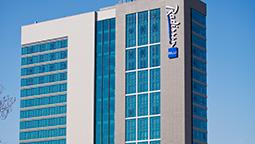 هتل ردیسون بلو قبصریه