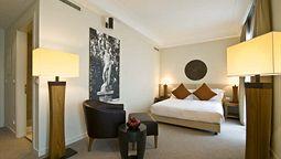 هتل ردیسون بلو میلان