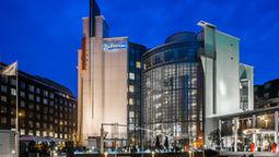 هتل رویال هلسینکی