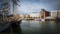 قیمت و رزرو هتل در هلسینکی فنلاند و دریافت واچر