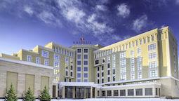 هتل رامادا آلماتی