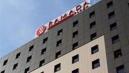 هتل رامادا پلازا بخارست