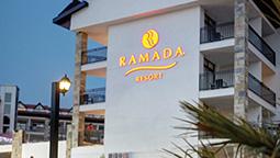 هتل رامادا بودروم