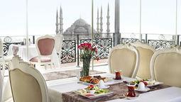 هتل راست استانبول