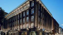 هتل رونسانس هامبورگ