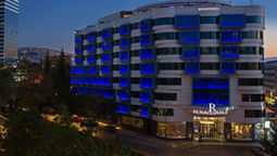 هتل رنسانس ازمیر