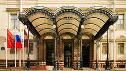 هتل رنسانس سنت پترزبورگ روسیه