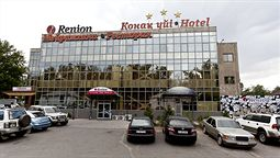 هتل رنیون آلماتی