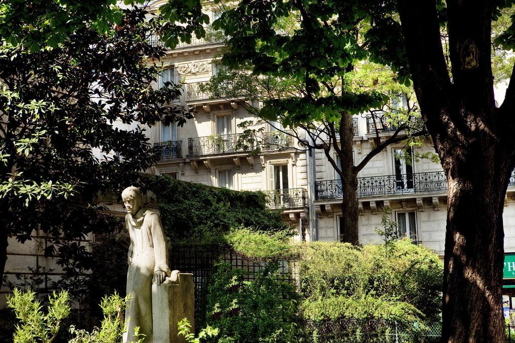 هتل رزیدنس هنری چهارم پاریس فرانسه - خرید هتل در پاریس