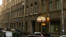 هتل رینالدی سنت پترزبورگ روسیه