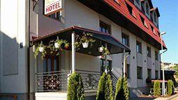هتل ریورساید ریگا