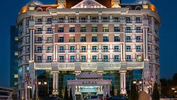 هتل ریکسوز آلماتی