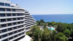 هتل ریکسوز آنتالیا