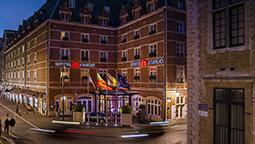 هتل آمیگو بروکسل