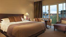 هتل روکو فورت چارلز