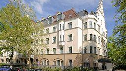 هتل رومانتیک برلین