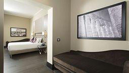 هتل لایف رم