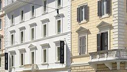 هتل تایمز رم