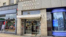 هتل رویال بریتیش ادینبورگ