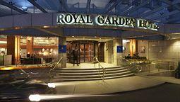 هتل رویال گاردن لندن