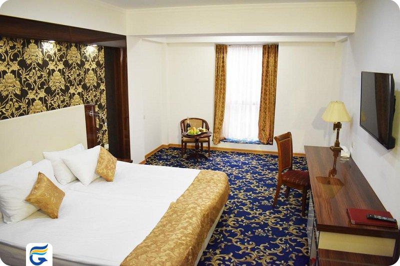 هتل 4 ستاره ایروان