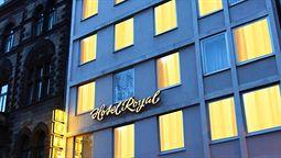 هتل رویال کلن