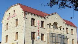 هتل اس دی ایروان