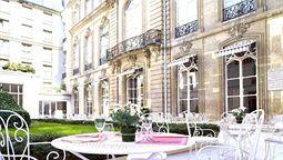 هتل سنت جیمز پاریس