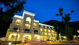 هتل سامال آلماتی