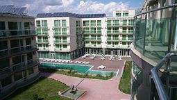 هتل سارافوو پلازا بورگاس